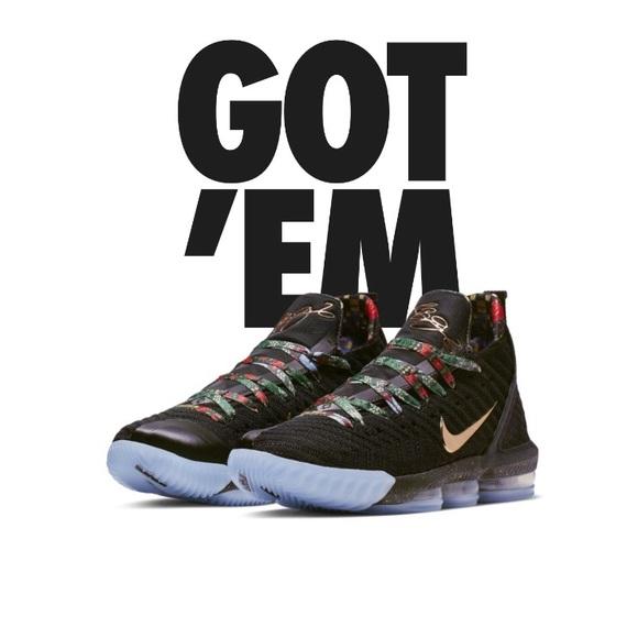 Nike Shoes | Lebron 6 Kings Throne Mens